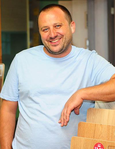 Miroslav Gabrhel